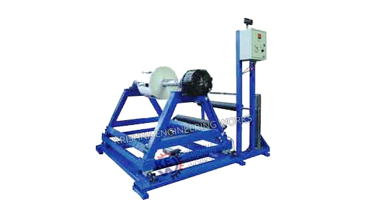 Máquina de Rebobinador