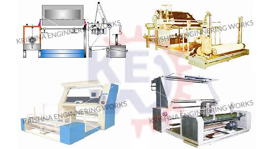 Máquina de tratamento por lotes da máquina da inspecção da eficiência elevada