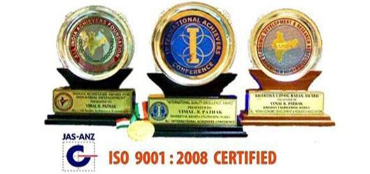 company-awards